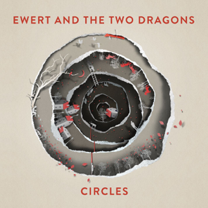 Ewert and the Two Dragons - Circles