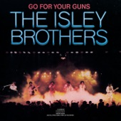The Isley Brothers - Footsteps in the Dark, Pts. 1 & 2
