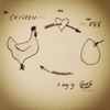 The Chicken & the Egg - George the Poet