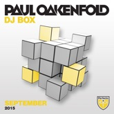 DJ Box - September 2015