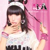 BRiGHT FLiGHT / L.Miranic - Single ジャケット写真