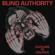 Anguish - Blind Authority