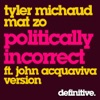 Politically Incorrect - Single
