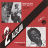 Together Again One More Time / Still Not Ready For Eddie (special Double Album) - Memphis Slim, Matt Murphy & Eddie Taylor