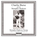 Charlie Burse & His Memphis Mudcats - Scared to Death