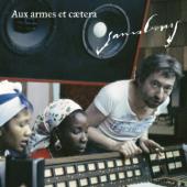 Aux Armes Et Caetera (Nouveau Mixage Dub Style)-Serge Gainsbourg