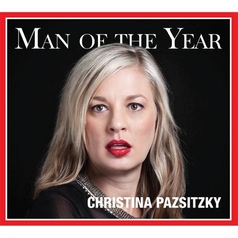 Christina Pazsitzky Pregnant
