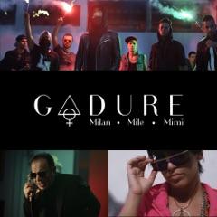 Gadure (feat. Mile Kitic & Mimi Mercedes)