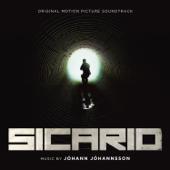 Sicario (Original Motion Picture Soundtrack)