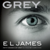 E L James - Grey: Fifty Shades of Grey as Told by Christian (Unabridged)  artwork