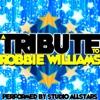 A Tribute to Robbie Williams, Studio All-Stars