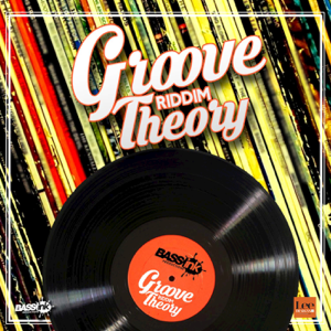Various Artists - Groove Theory Riddim - EP