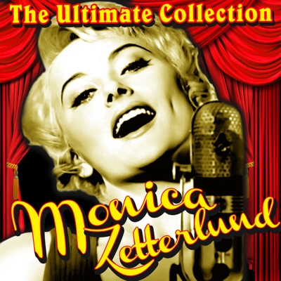 The Ultimate Collection - Monica Zetterlund