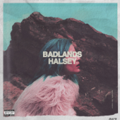 BADLANDS (Deluxe Edition)-Halsey