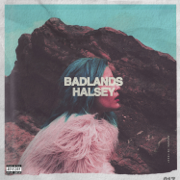 BADLANDS (Deluxe Edition) - Halsey - Halsey