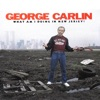 What Am I Doing in New Jersey?, George Carlin