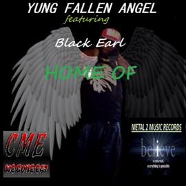 Home Of Feat Yung Fallen Angel Black Earl