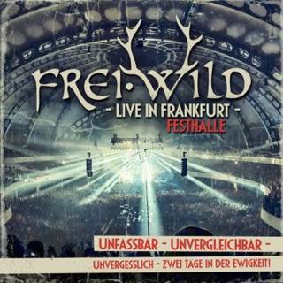 Frei Wild Frankfurt