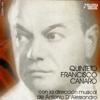 Quinteto Francisco Canaro - Canaro en París grafismos