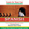 Henry N. Raymond - Learn in Your Car: Spanish, The Complete Language Course  artwork