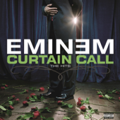 Curtain Call: The Hits (Deluxe Version)-Eminem