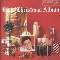 Elvis Presley - Elvis' Christmas Album artwork