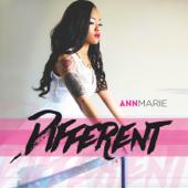 Different - Ann Marie