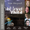 Sam Shepard - Buried Child artwork