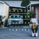 songs like Outside (feat. Ellie Goulding)