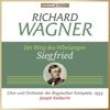 Richard Wagner: Siegfried, WWV 86C - Martha Mödl, Joseph Keilberth & Bayreuth Festival Orchestra