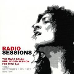 Ballrooms of Mars (L.A Radio Session)