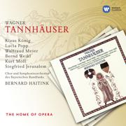 Wagner: Tannhäuser - Bernard Haitink - Bernard Haitink