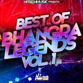 Best of Bhangra Legends, Vol. 1