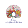 Queen - A Night at the Opera artwork