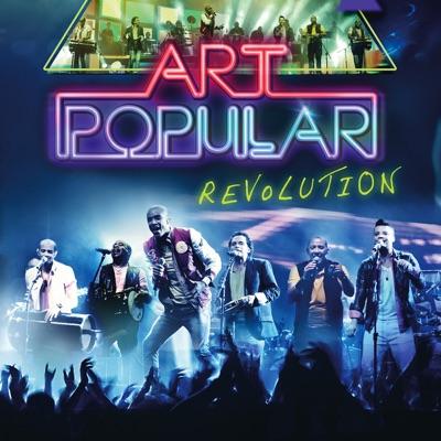 Revolution (Ao Vivo) - Art Popular