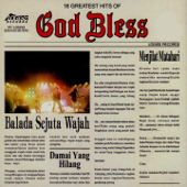18 Greatest Hits of God Bless