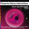 Orquesta Música Maravillosa - My Way portada