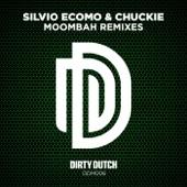 Moombah (Remixes) - Single