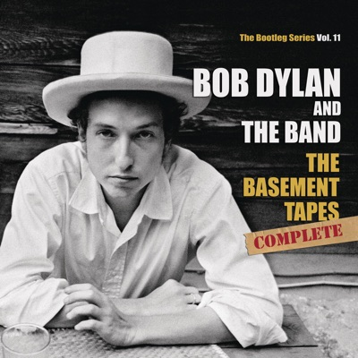 The Bootleg Series, Vol. 11: The Basement Tapes Complete - Bob Dylan