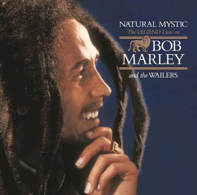 Natural Mystic - Bob Marley & The Wailers album