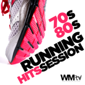 70's & 80's Running Hits Session (60 Minutes Non-Stop Mixed Compilation for Fitness & Workout 150 - 170 BPM)