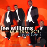 Lee Williams And The Spiritual QC's - Bless Me, Jesus