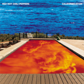Californication  Red Hot Chili Peppers - Red Hot Chili Peppers