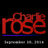 Charlie Rose - Charlie Rose: Nick Woodman, Peter Baker, and Matt Bai, September 30, 2014  artwork