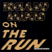 Kool G Rap & DJ Polo - On The Run (Clean Untouchable Version)