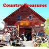 Icon Country Treasures (feat. Jim Reeves) - EP