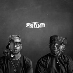 View album PRhyme