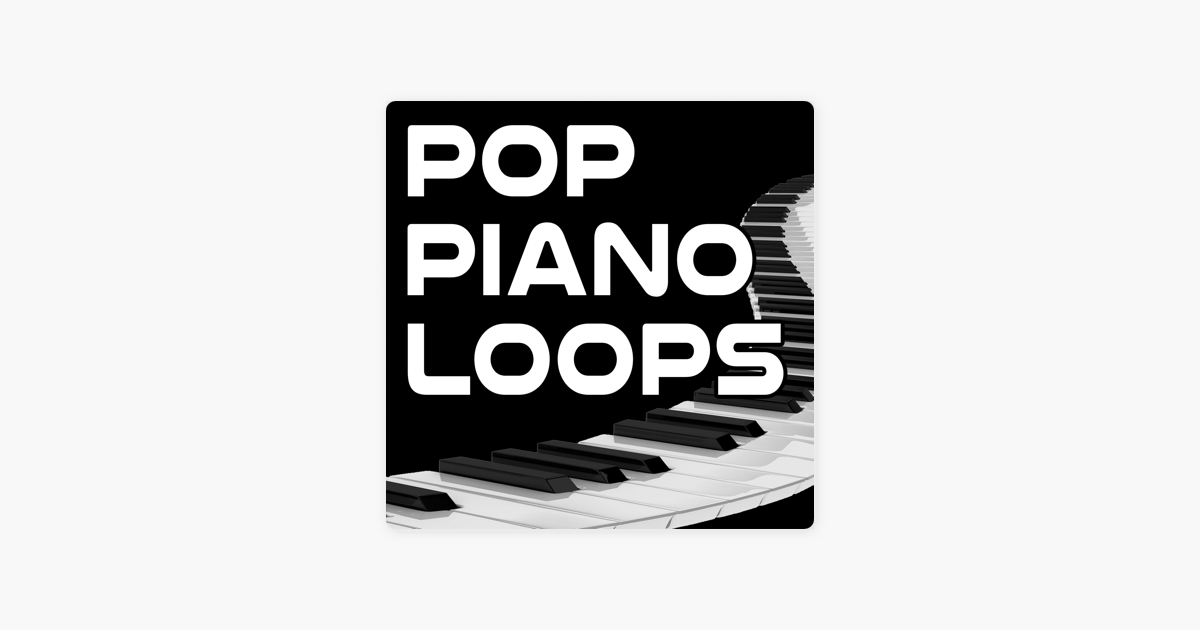 Pop Piano Loops by Johnny Bach's Piano Factory on iTunes