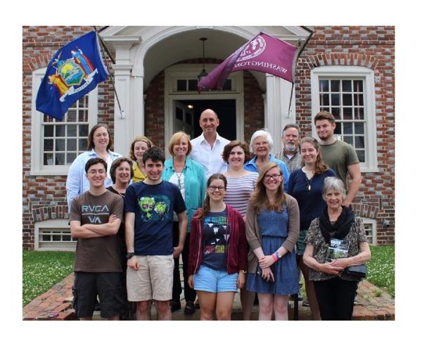 StoryQuest 2015 Oral History Summer Workshop