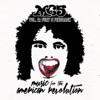 Music for the American Revolution, Vol. 2: Fury & Feedback (Live), MC5
